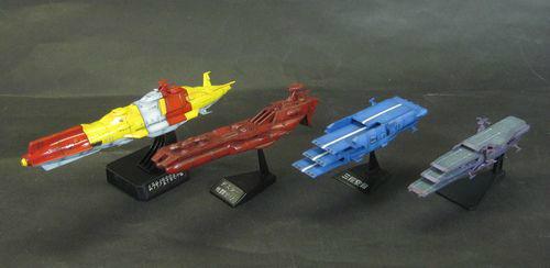 宇宙戦艦ヤマトシリーズの画像 p1_4