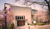 紙の博物館(飛鳥山公園)
