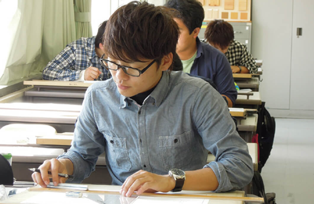 設計製図 設計の基本を学ぶ