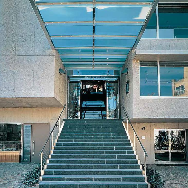 STEP 中央階段