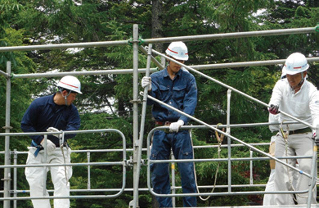 1万人を超える卒業生が土木エンジニアとして業界で活躍!