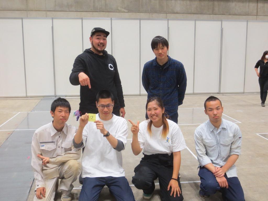 挑戦!2019日本フラワー&ガーデンショウ