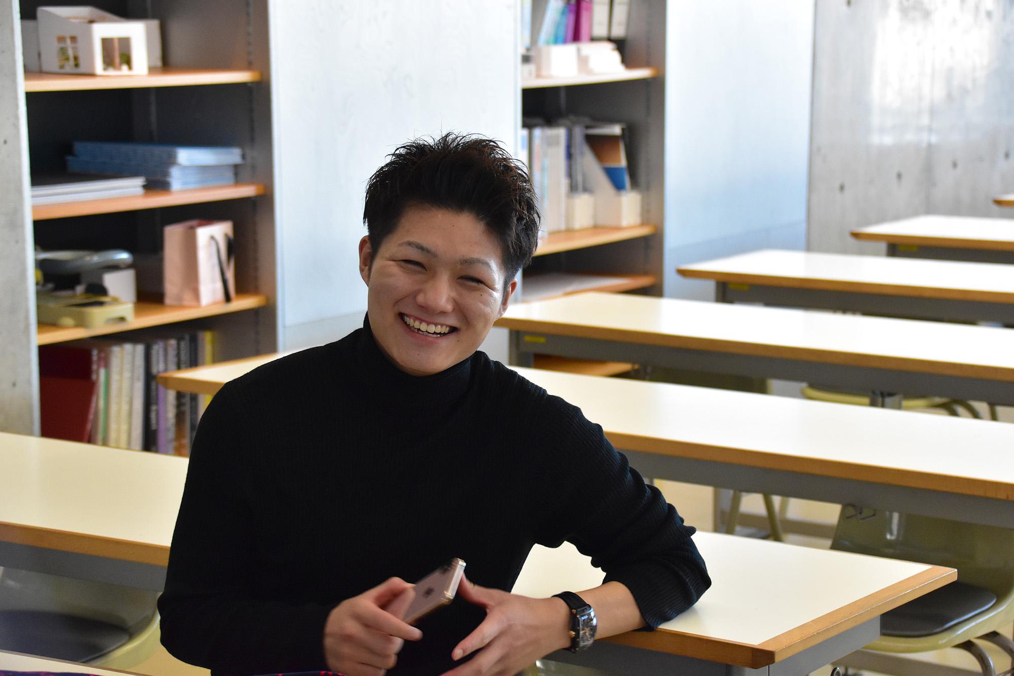中央工学校OSAKAが中央工学校(本校)の見学に訪れました。