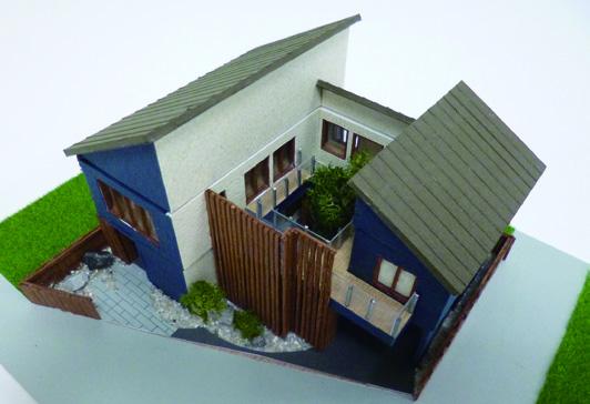 設計製図 木造住宅設計