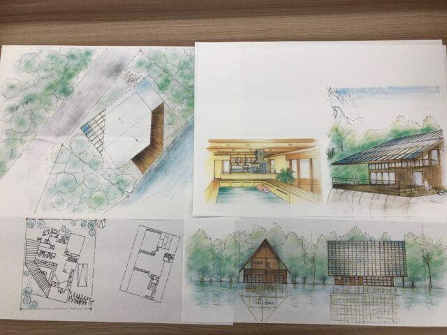 コンペ 学生 建築