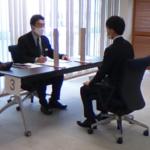 中央工学校の入試の様子(初公開!)