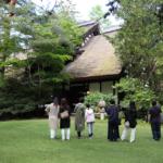 保護者を対象とした軽井沢研修所施設見学会が開催されました。